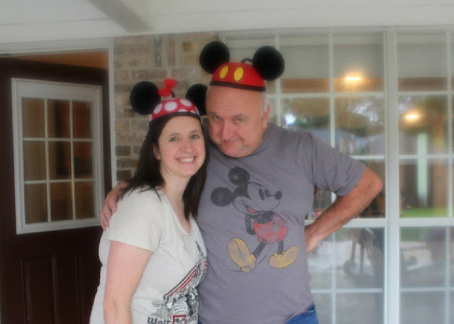 Father's Day Blog Post Round Up!