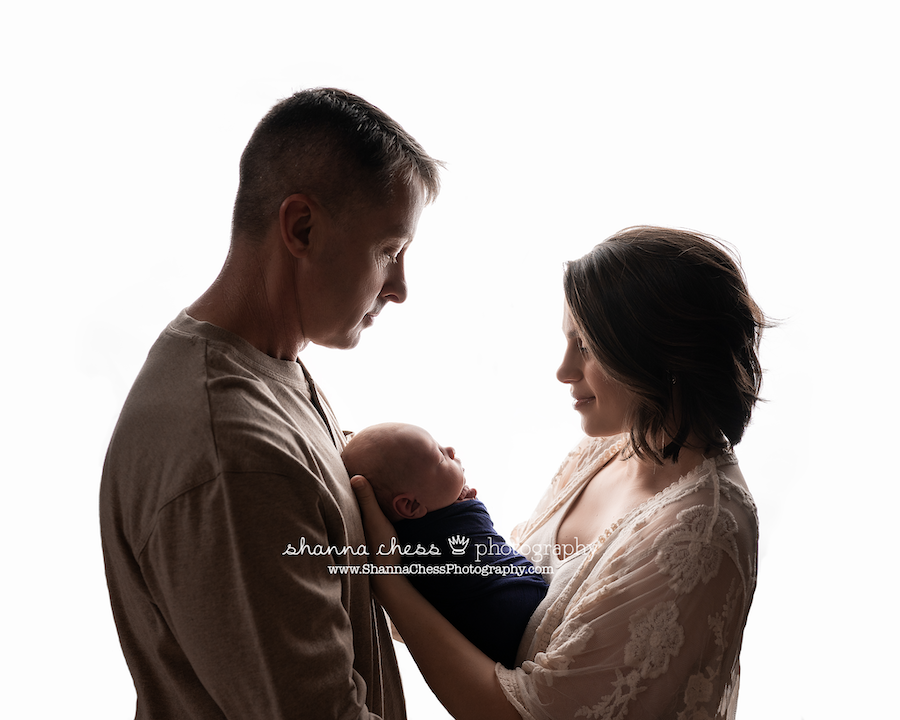 newborn and family photographer Eugene/Springfield OR