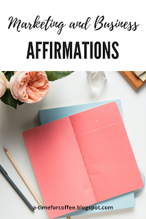 business affirmations