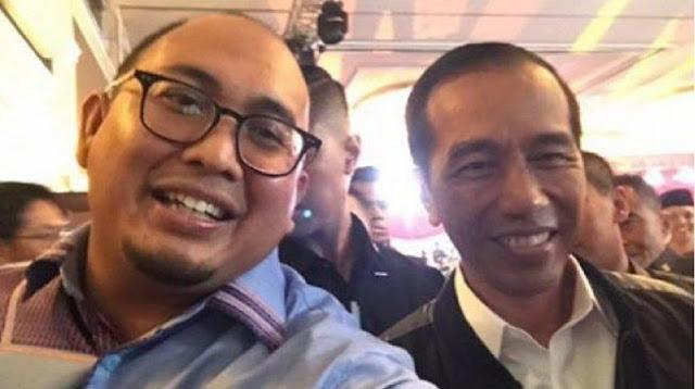 Andre Rosiade: Kasihan Demokrat Panik, Mimpi Dapat Jatah Menteri tapi Belum Direspon Jokowi