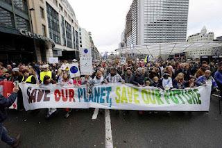 World Bank promises $200 billion in 2021-25 climate cash