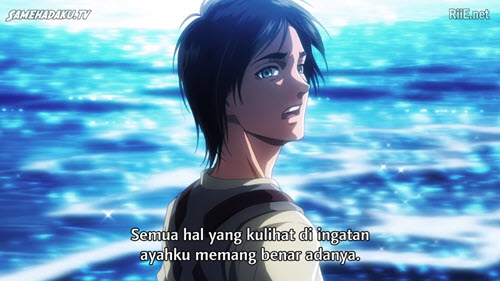 Try These Snk S3 Part2 Eps 4 Sub Indo Samehadaku {Mahindra