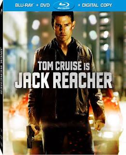 Aulian Seno Bimantoro Jack Reacher 2012