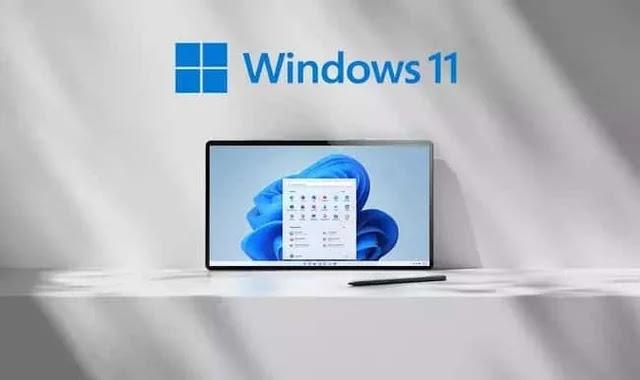 ويندوز 11 من مايكروسوفت أصبح متاحًا للتنزيل