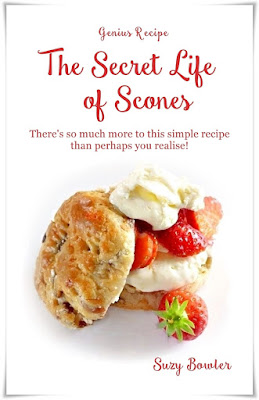 flexible scone recipe cookbook