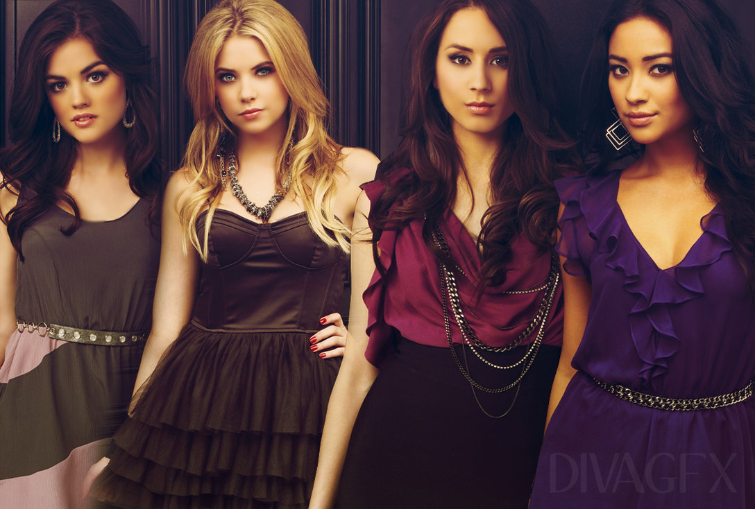 pretty little liars bs.to