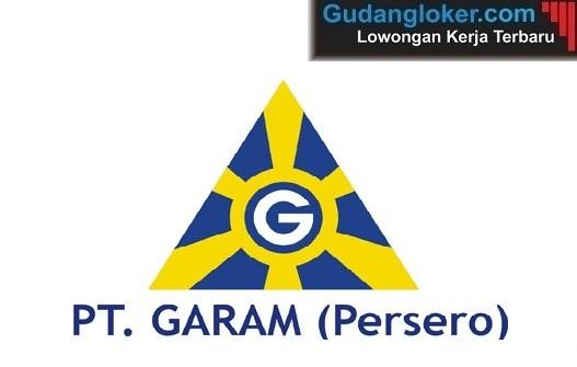 Lowongan Kerja BUMN PT Garam Persero