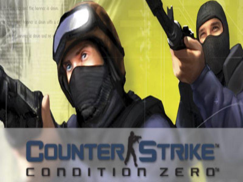 Download Counter Strike Condition Zero Game PC Free