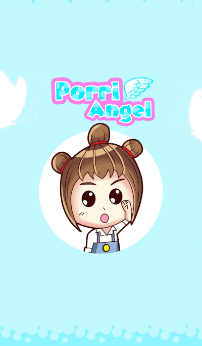 Porri Angel