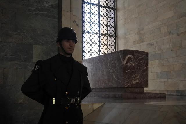 Akhir Hidup Mustafa Kemal Ataturk, Si Tangan Besi 'Pengkhianat Islam' yang Menjadi Bapak Orang Turki
