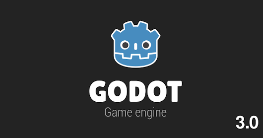 Godot Engine 3.0 Released