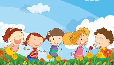 عبارات تشجيعية للأطفال