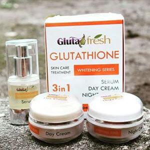 Gluta Fresh Cream Harga Grosir Aman
