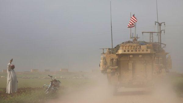 """Irán denuncia """"injerencia abierta"""" de EE.UU. en Siria"""