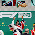 Fórmula 1 - Deu ele de novo!! Em corrida marcada por grandes duelos, Hamilton vence na Inglaterra