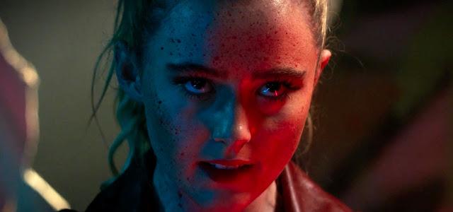 Lançado o trailer de 'Freaky', nova comédia de terror da Blumhouse