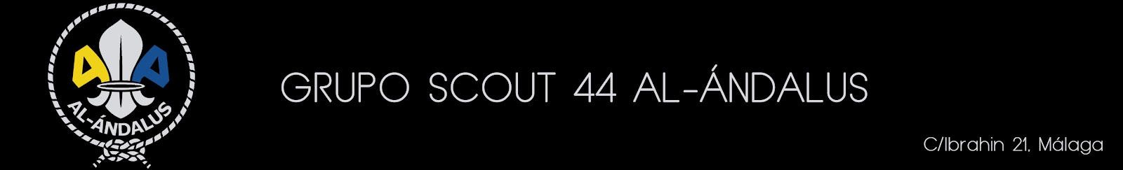Grupo scout 44 Al-Andalus