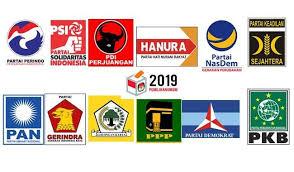 Berikut Rangkaian Lima Partai Yang Terkaya Di Indonesia Menurut Persepsi Dari Publik