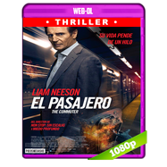 El pasajero (2018) WEB-DL 1080p Audio Dual Latino-Ingles