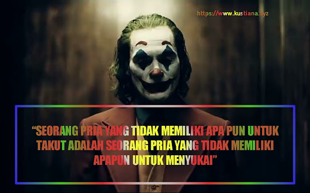 kata kata joker terbaik quotes joker fb whatsapp instagram
