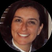 Ana González Duque sonriendo