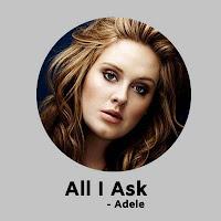 All I Ask Lyrics