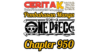 Pembahasan-Manga-One-Piece-Chapter-950