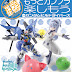 Let's Enjoy More Gundam with Gundam Build Divers Model Magazine - Release Info