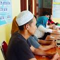 Bhabinkamtibmas Binanga Sombayya Selayar Jaga Kamtibmas Bina Keakraban