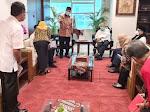 Temui Menteri PUPR, Gubernur Mahyeldi Usulkan Percepatan Pembangunan Infrastruktur di Sumbar