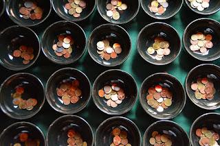Información sobre cómo invertir tu dinero