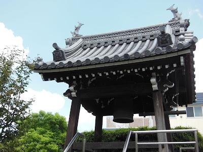 弘福寺鐘楼