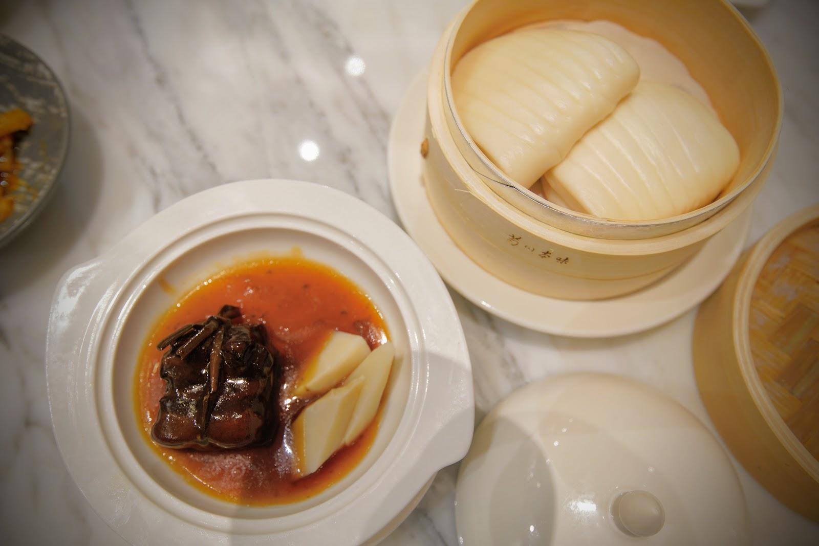 住宿|台北士林萬麗酒店 Renaissance Taipei Shihlin Hotel 萬麗軒 - 上海餐廳