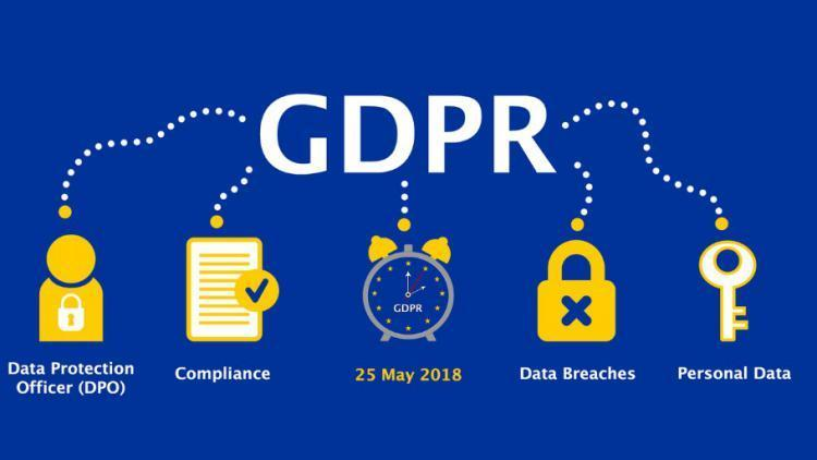 Key Elements and Important Steps to General Data Protection Regulation (GDPR)