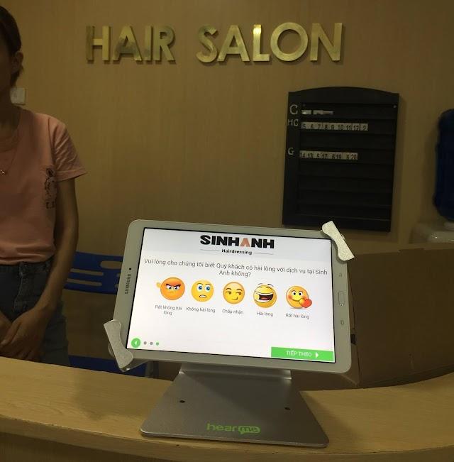 Vì sao salon tóc nên thu thập phản hồi và đo lường hài lòng khách hàng?