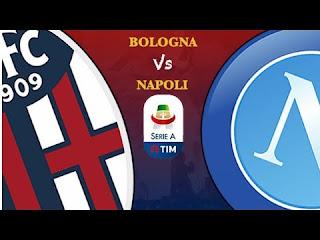 Bologna -  Napoli CAnlı maç izle
