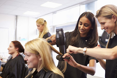 What are the different ways to be the best hairdressers?