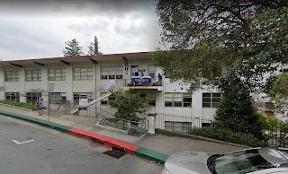 Millennium High School - (Google Street View)