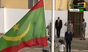 الوزير الأول يطالب الإدارات باحترام العلم الوطني ...