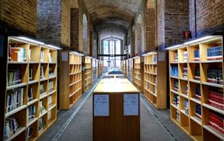Universitas dengan Perpustakaan Terbaik di Dunia