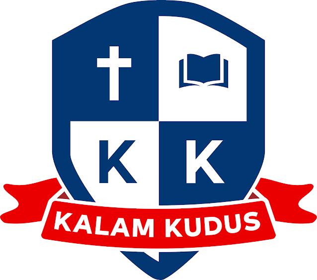 Logo Baru Sekolah Kristen Kalam Kudus dan Maknanya
