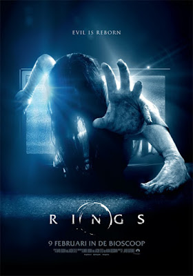 Rings Movie Poster 3