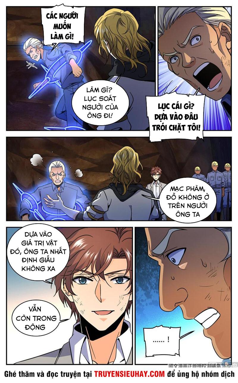 Toàn Chức Pháp Sư chap 613 - Trang 5