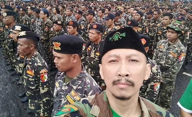 Meresahkan Ummat, Muhammadiyah Minta Polisi Tangkap dan Adili Abu Janda