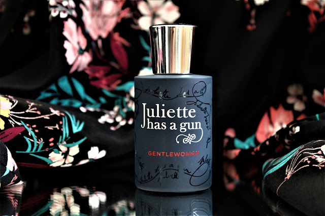 juliette has a gun gentlewoman avis, juliette has a gun, parfums juliette has a gun, gentlewoman, parfum femme, perfume review, perfume, fragrance, parfum pour femme