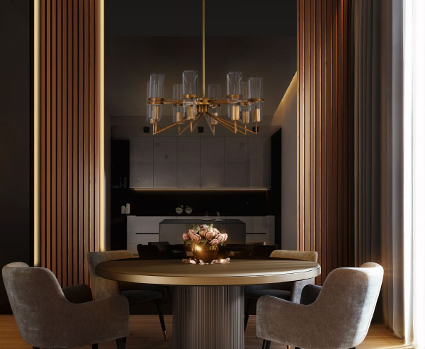 Dining Room Lighting article image