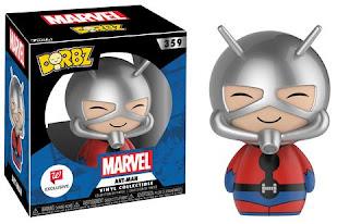 Dorbz Marvel: Ant-Man