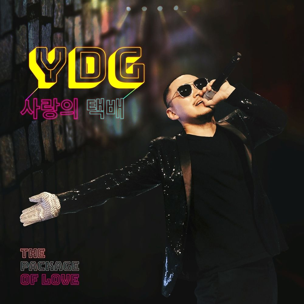 YDG (Yang Dong Geun) – Package of Love – Single