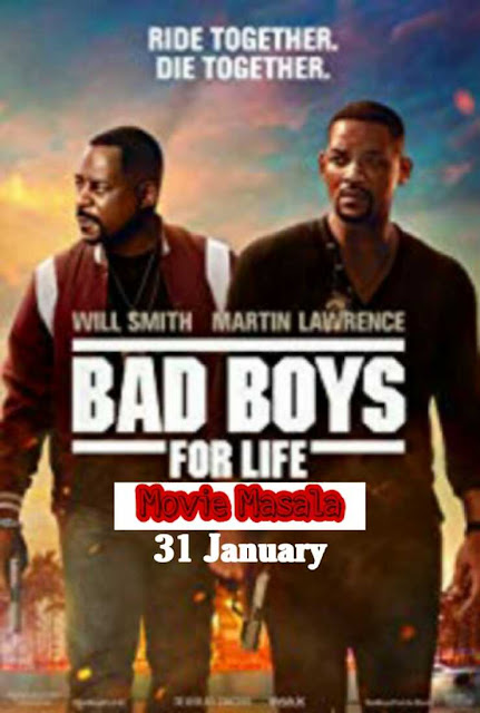 Bad Boys For Life 2020 Movie Download Full HD 720p