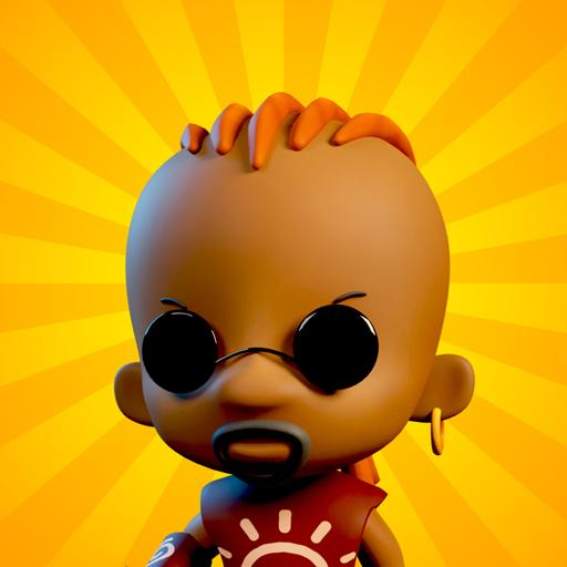 Lunch Hero - VER. 0.19.1 Unlimited (Gold - Diamonds) MOD APK